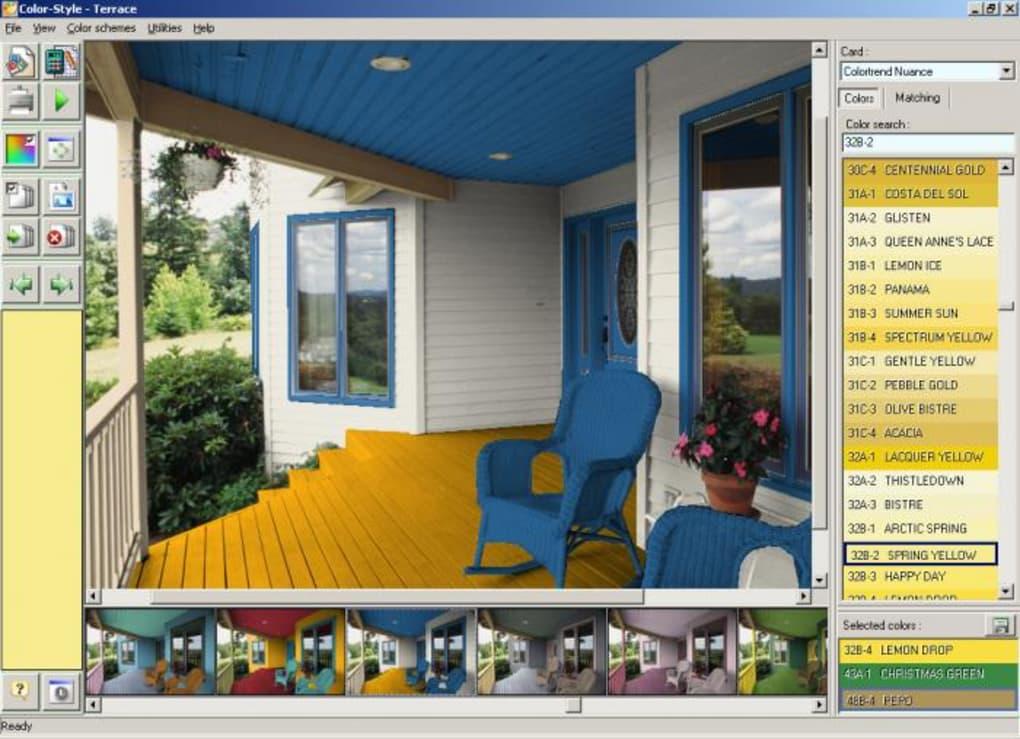 Color Style Studio - Download