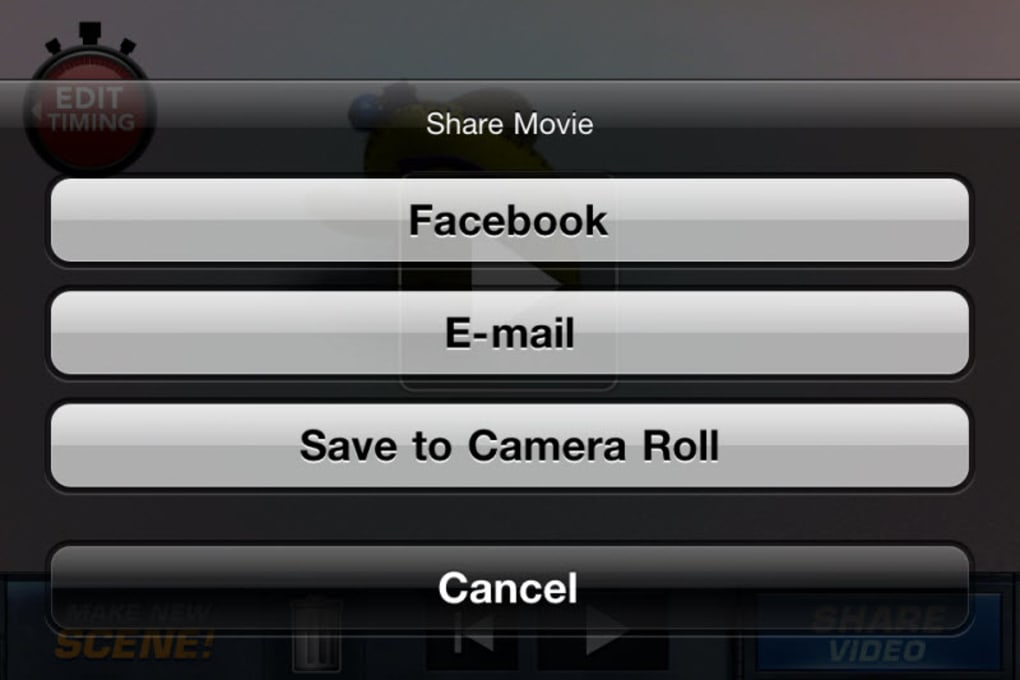 Action Movie FX for iPhone - Download
