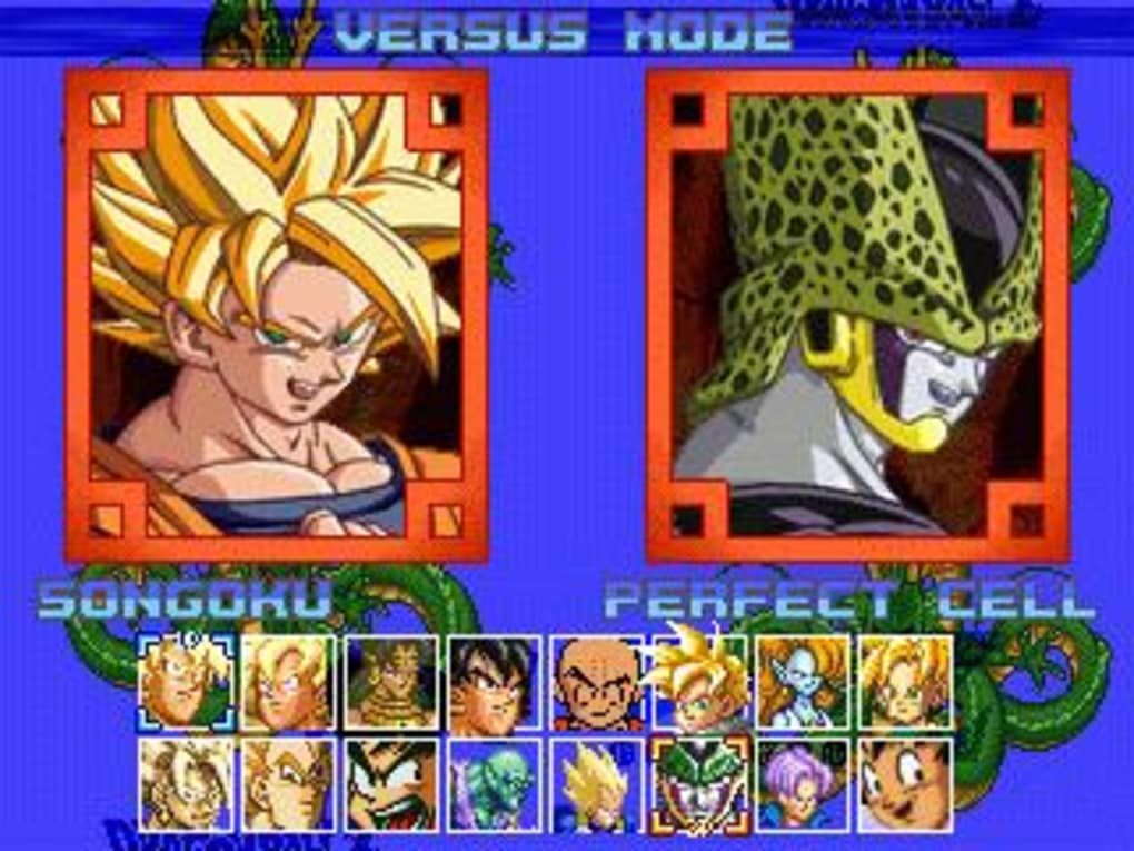 my boy games free download dragon ball