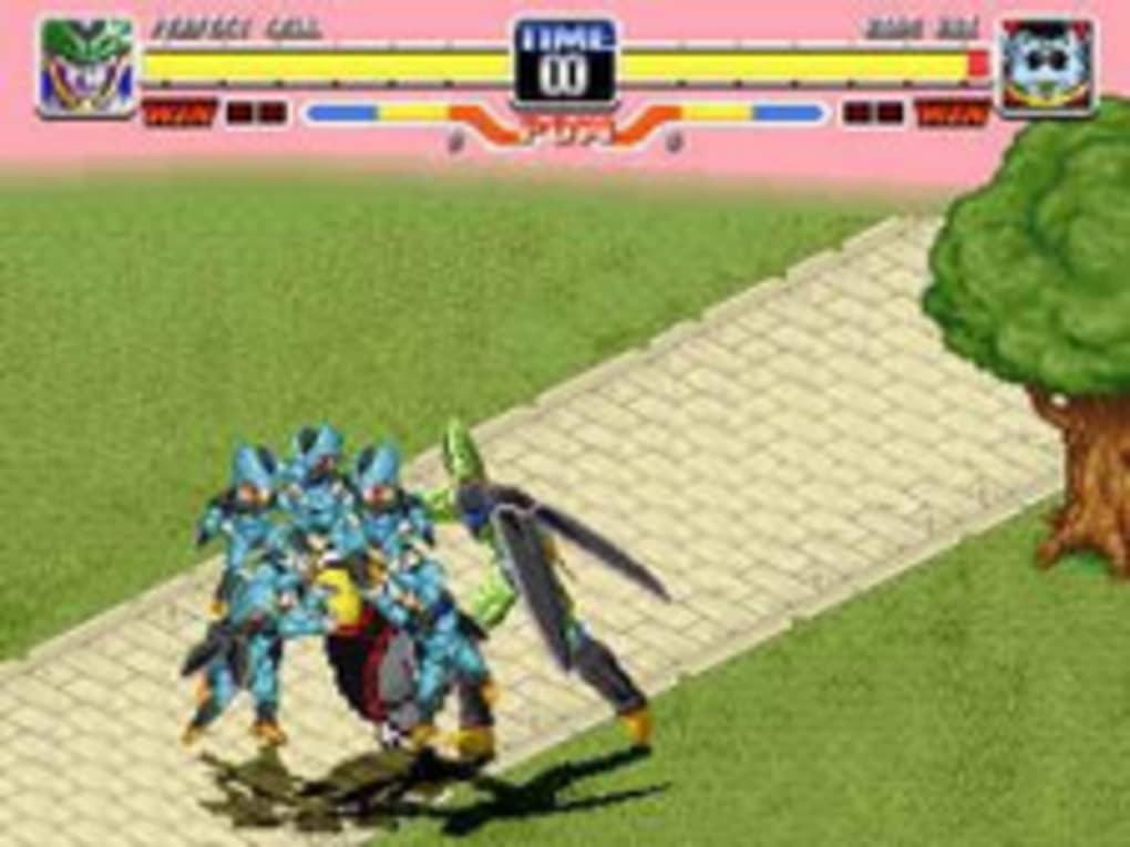 Dragon Ball Z - Download