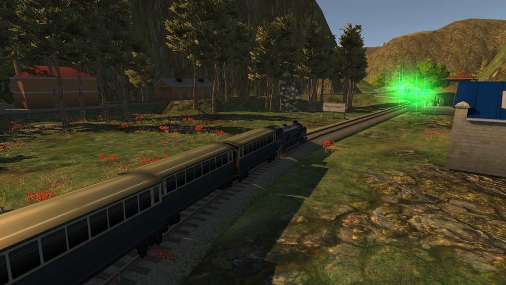 Train Driver 2018 - Download