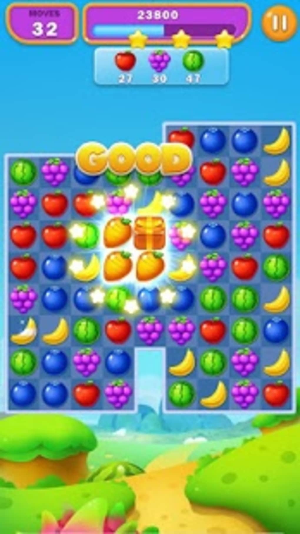 Fruitgames