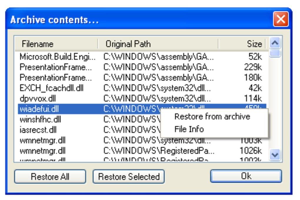 Download odp net dll