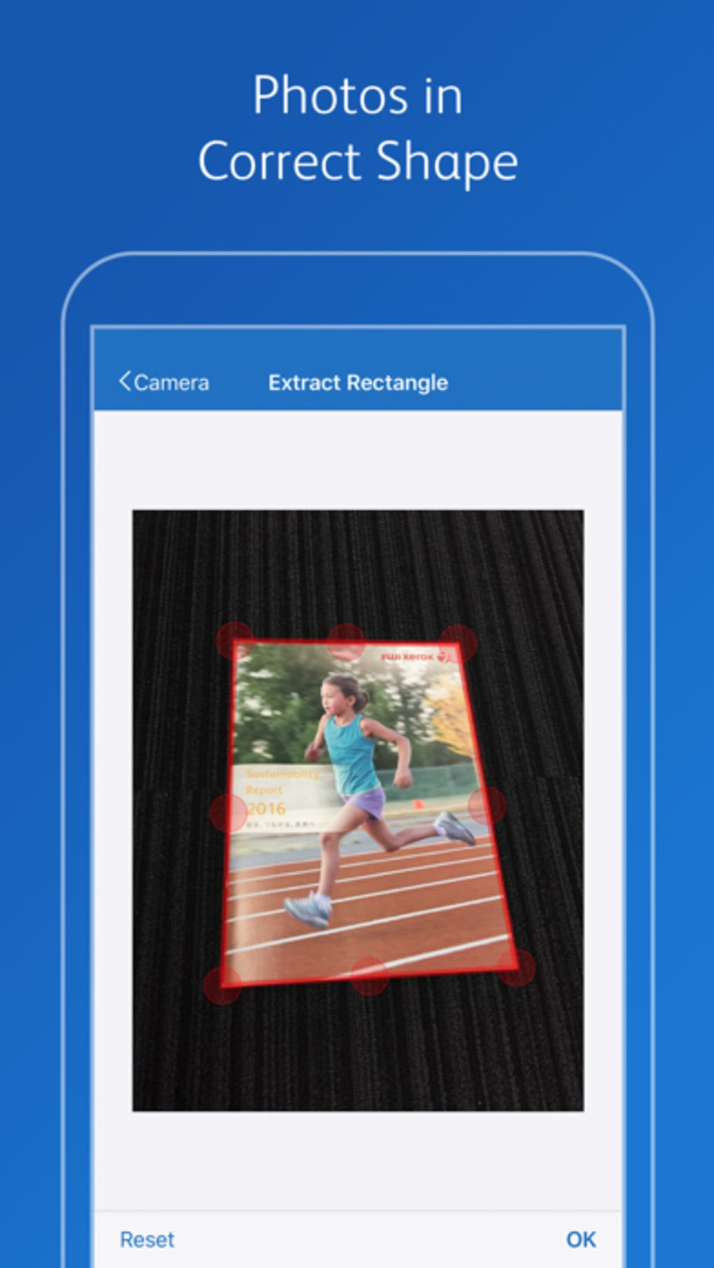 Fuji Xerox Print Utility for iPhone - Download
