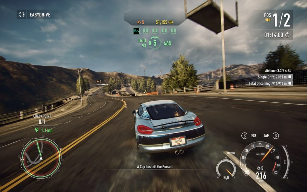 Need For Speed Rivals Download