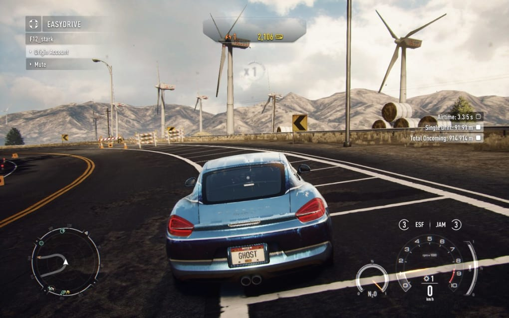 need for speed rivals download uptodown