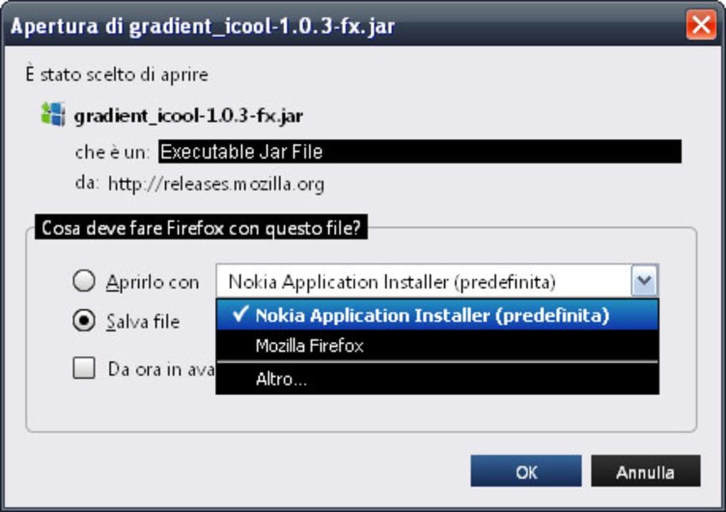 gradient icool 1.2.0