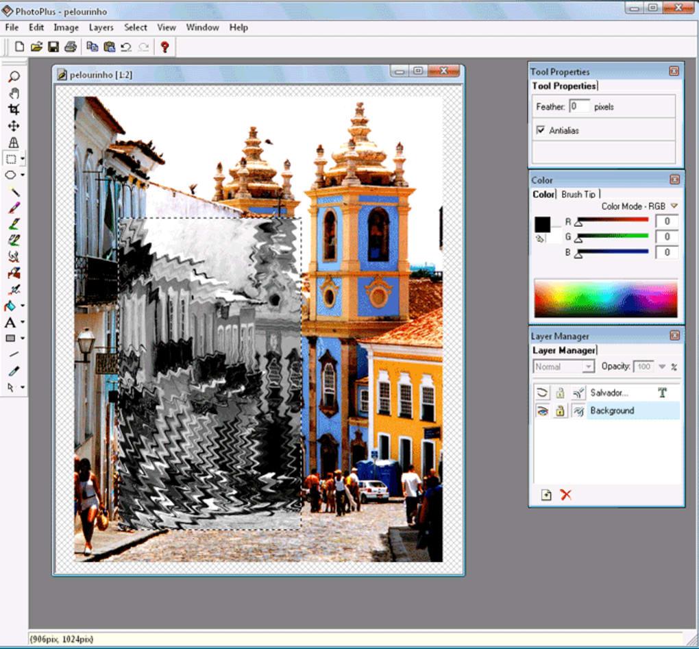 Home Design 3d Para Windows 7: PhotoPlus