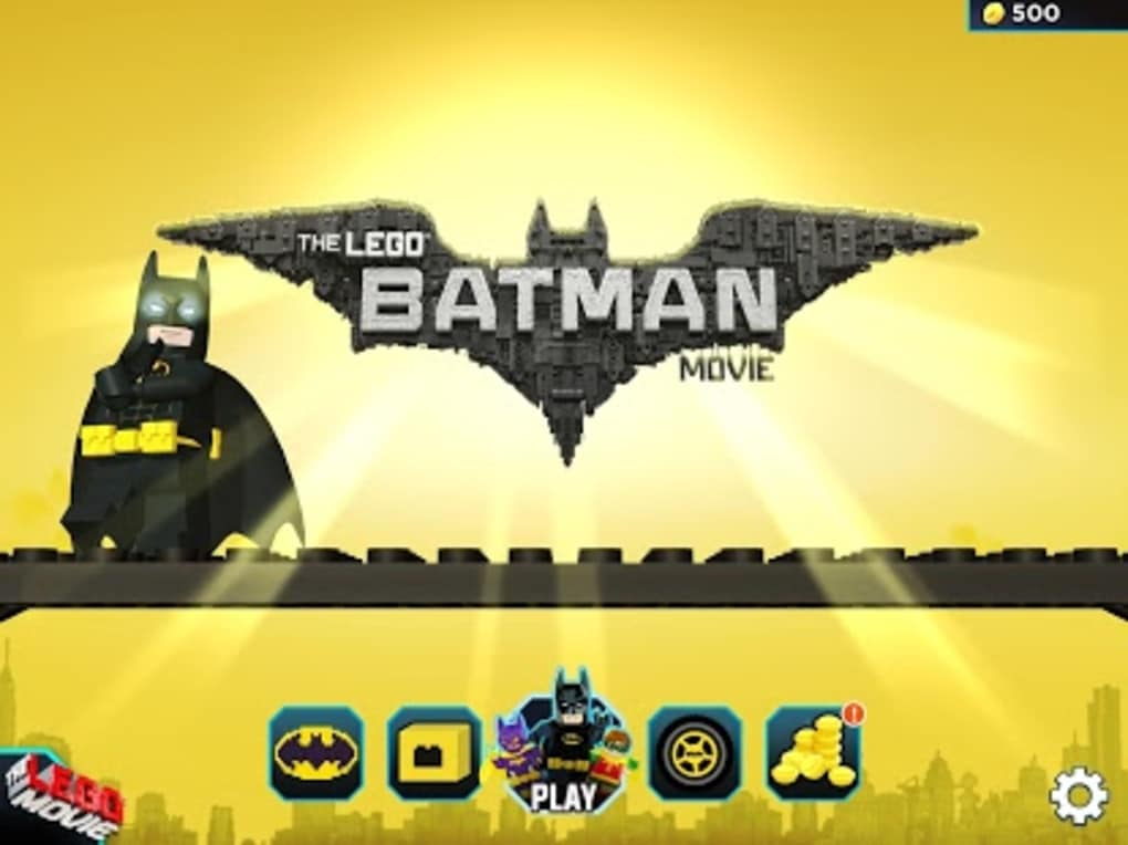 The Lego Batman Movie Game For Android Download
