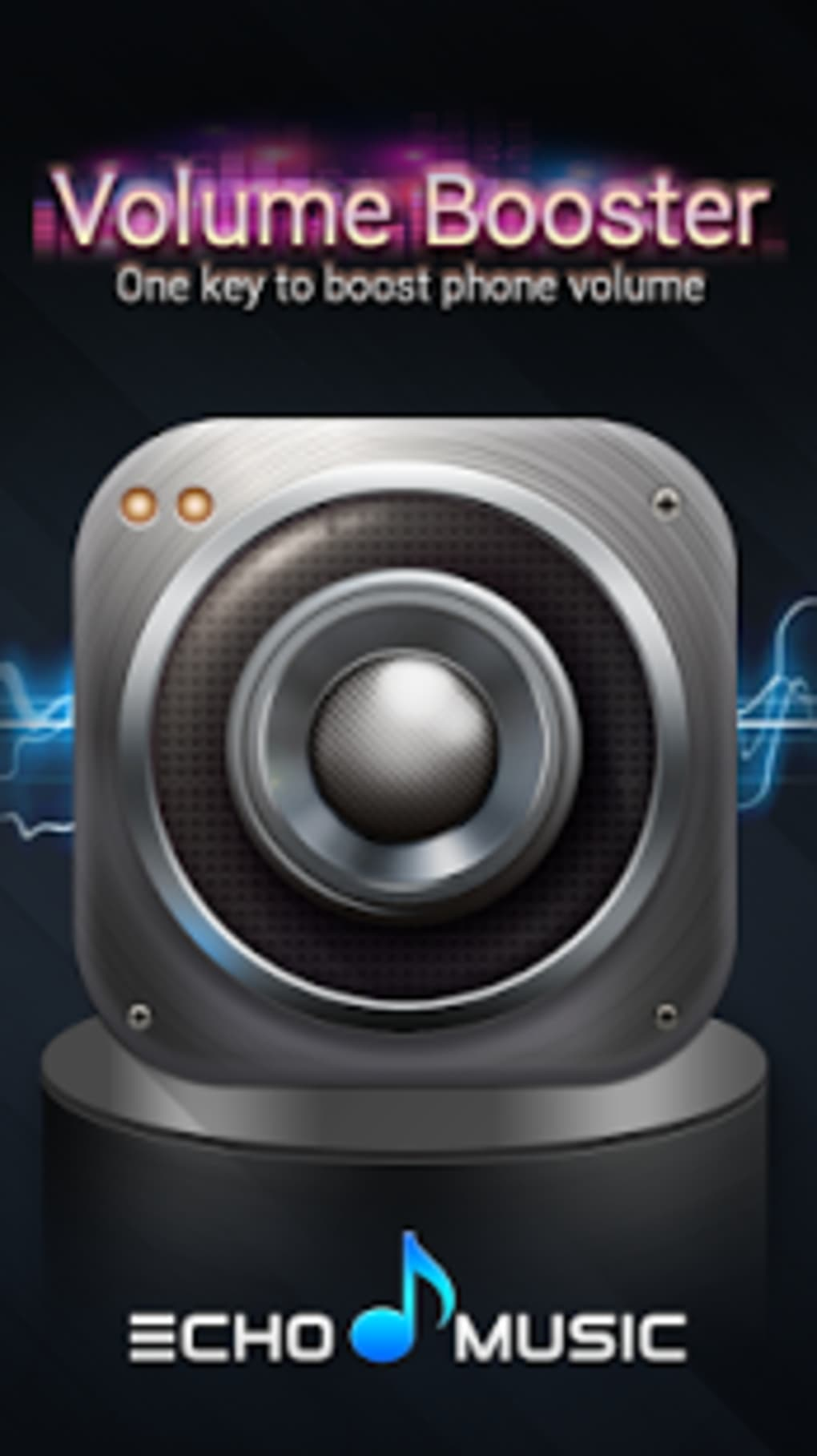 Volume Booster Pro For Android Download Audio