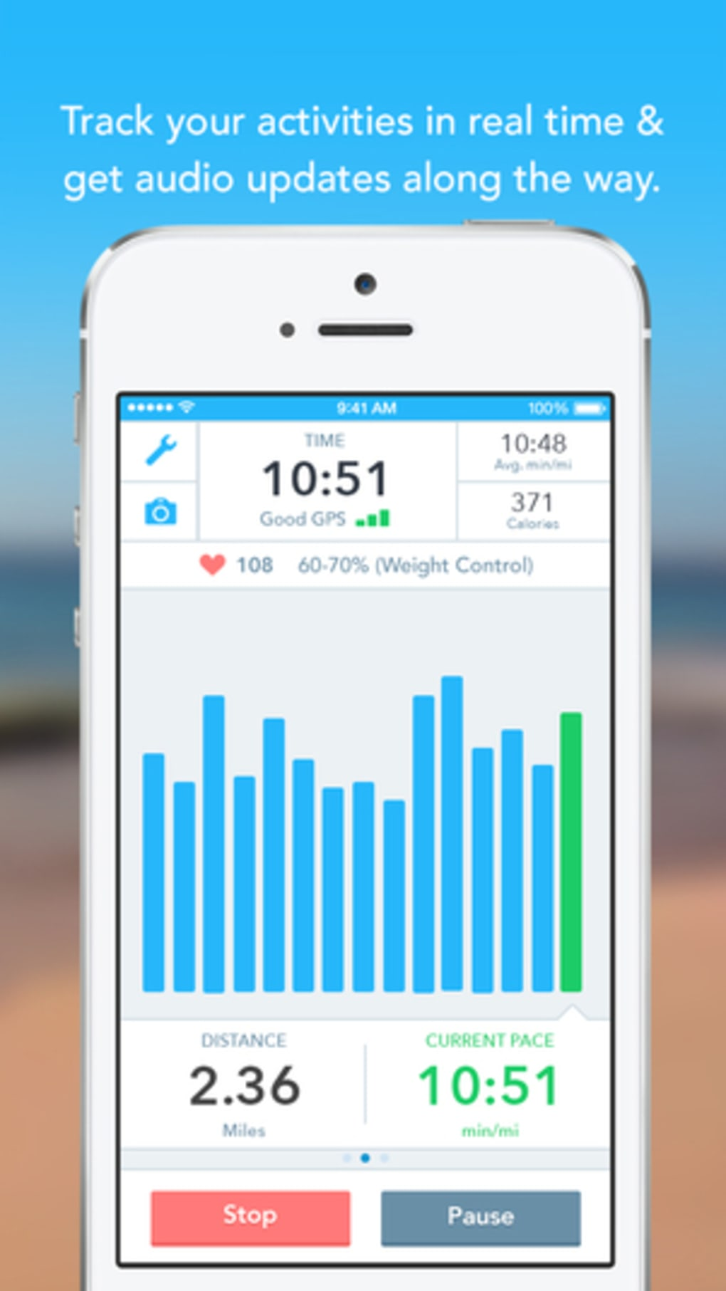 runkeeper iphone
