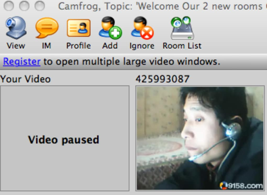 Excellent Camfrog Video Chat For Mac Download Interior Design Ideas Lukepblogthenellocom