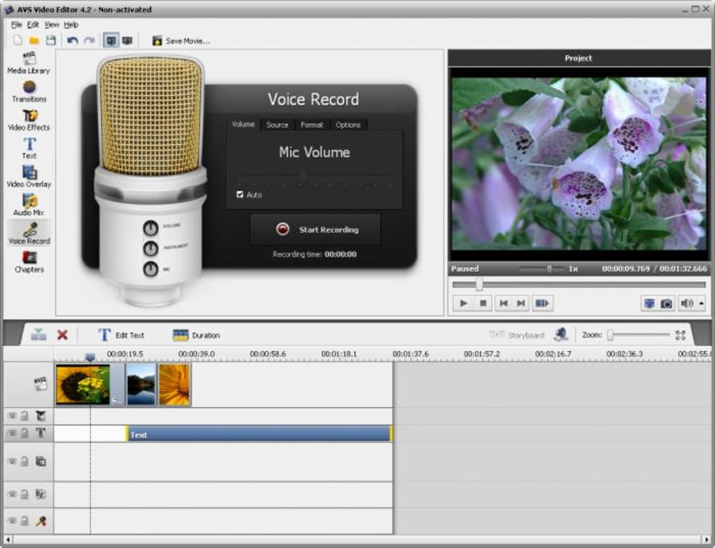 avs video editor free download for windows 7