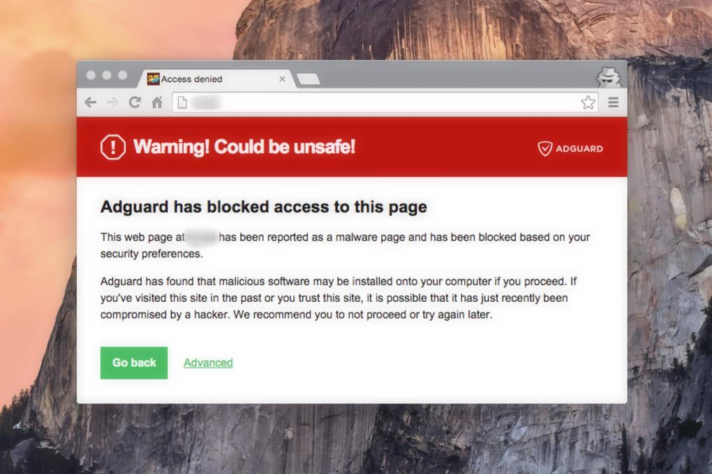 Adguard for Mac (Mac) - Download