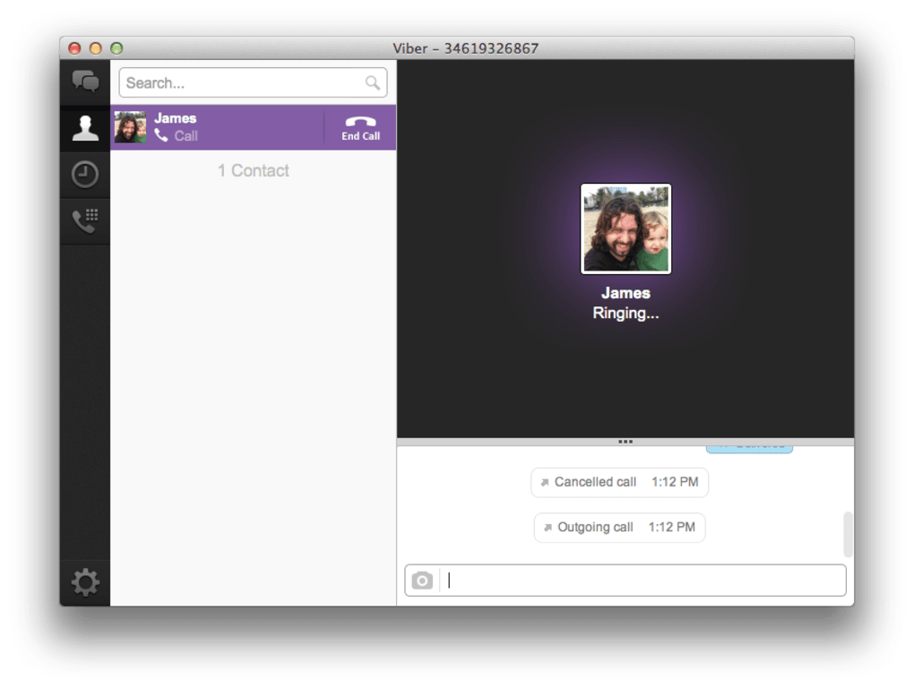 viber free download for mac os x 10.6.8