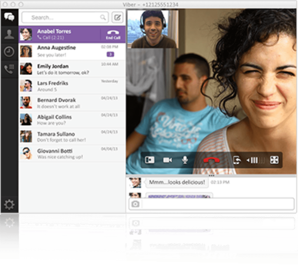 Viber for Mac - Download