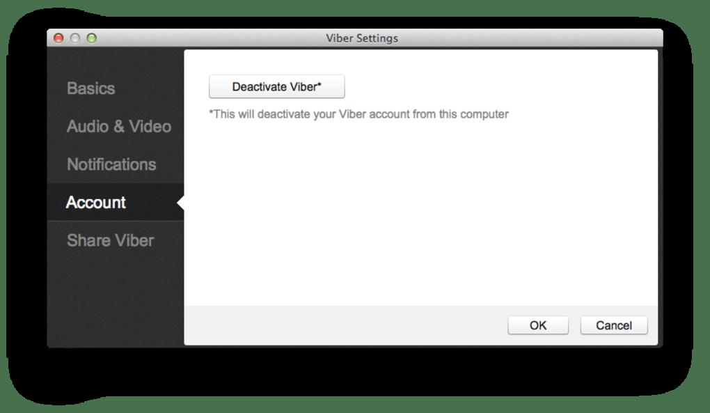 viber pour mac os x 10.5.8