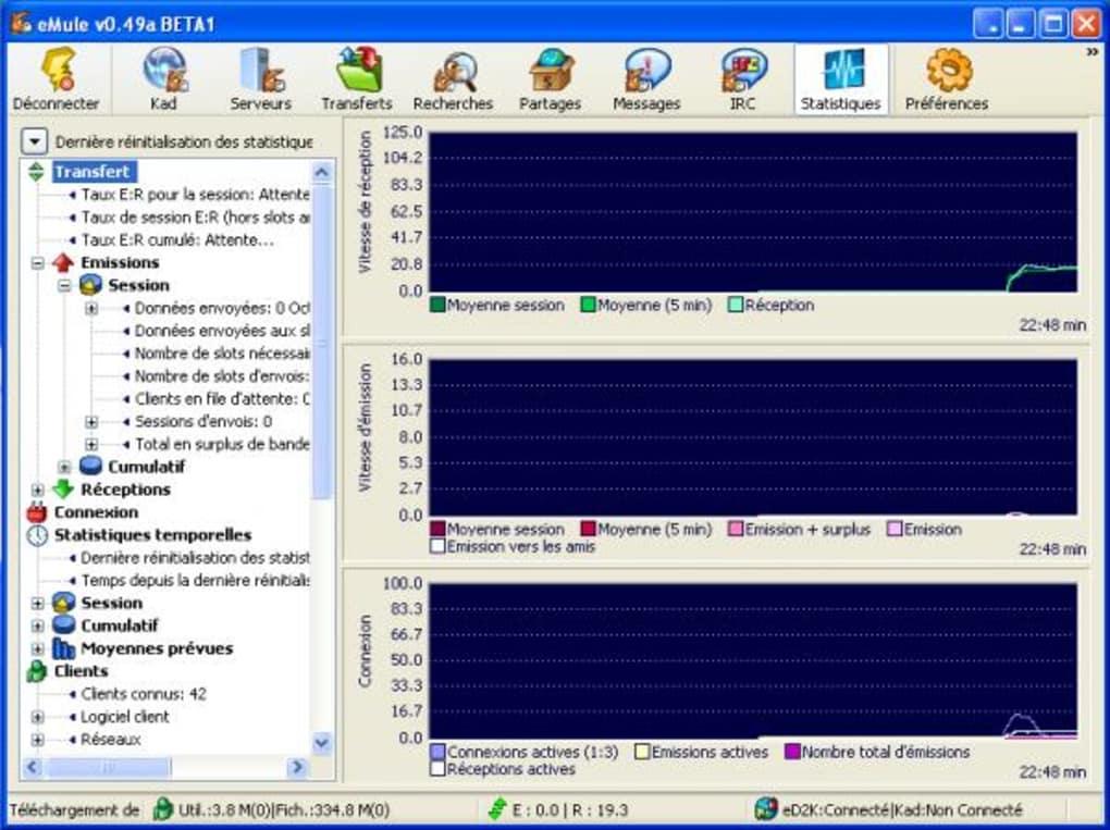 telecharger emule island pour windows 10
