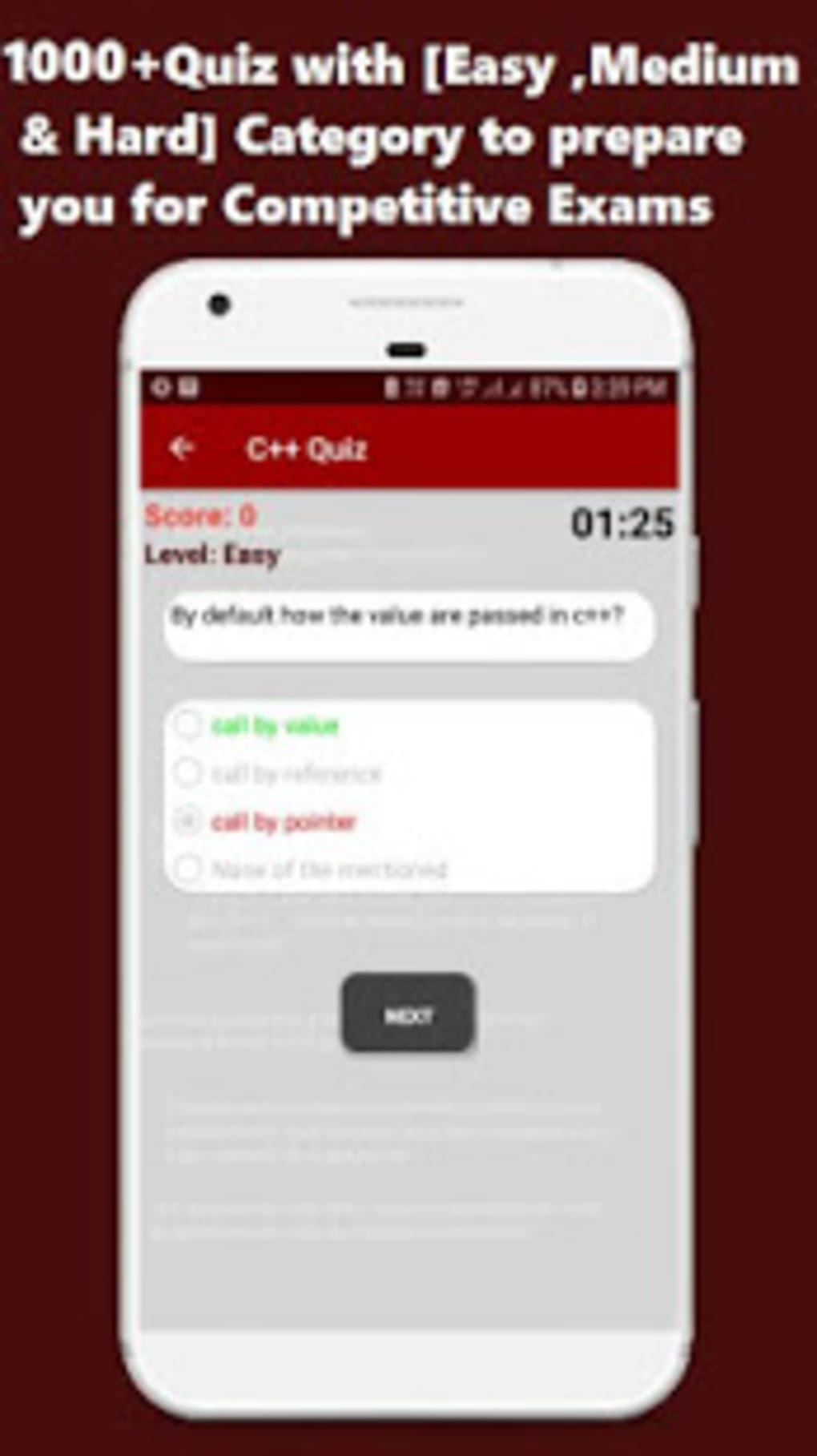 Learn C Programming Compiler pro for Android - Download