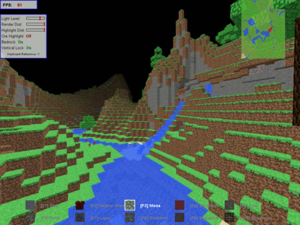 Minecraft - X-RAY TEXTURE PACK TUTORIAL (MAC) - YouTube