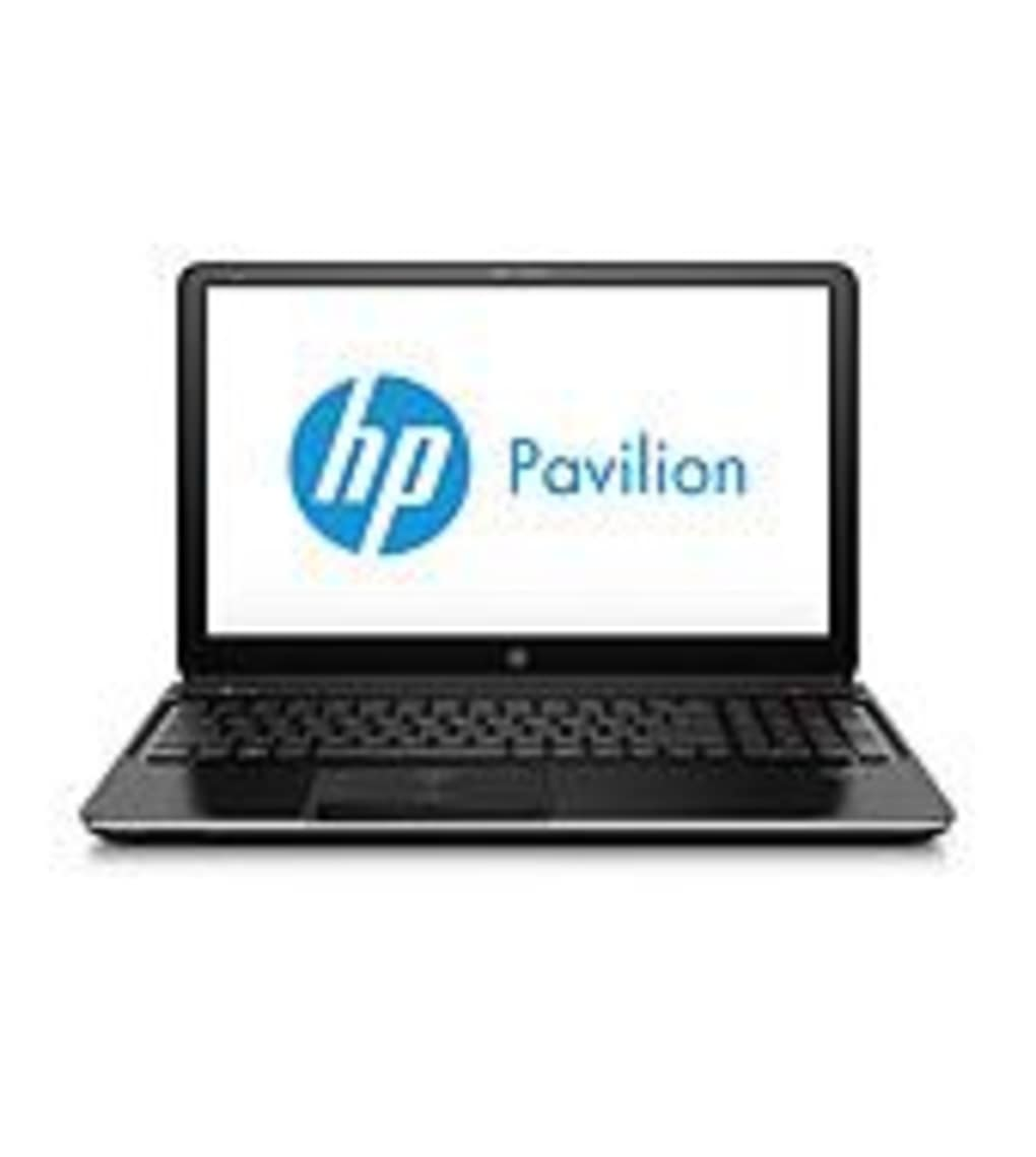 Notebook hp pavilion m6-1034er. Download drivers for windows 7.