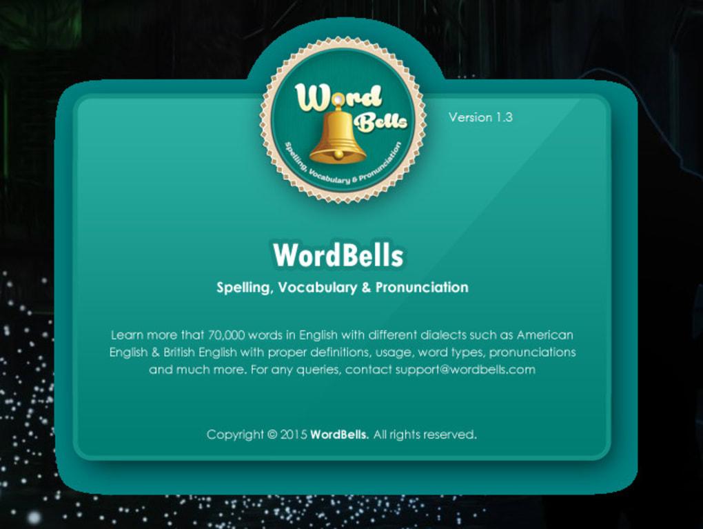 WordBells - Download