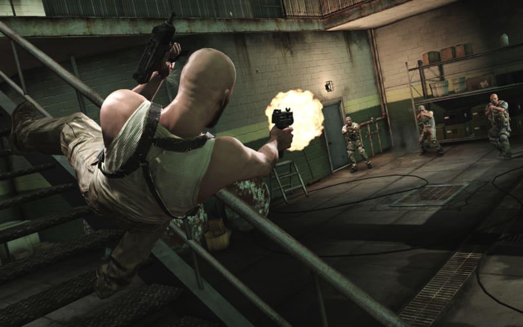 Max Payne 3 For Mac Download