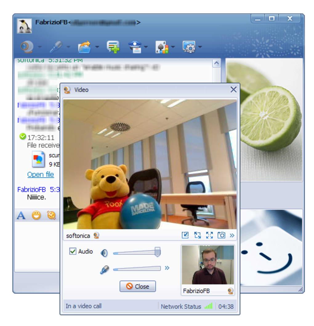 Qq Messenger Download