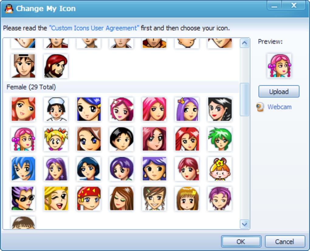 qqM_QQ Messenger - Descargar