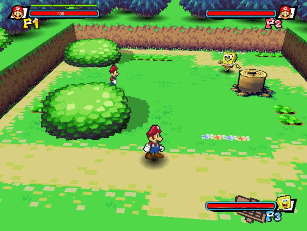 Super Smash Battle 3D - Download