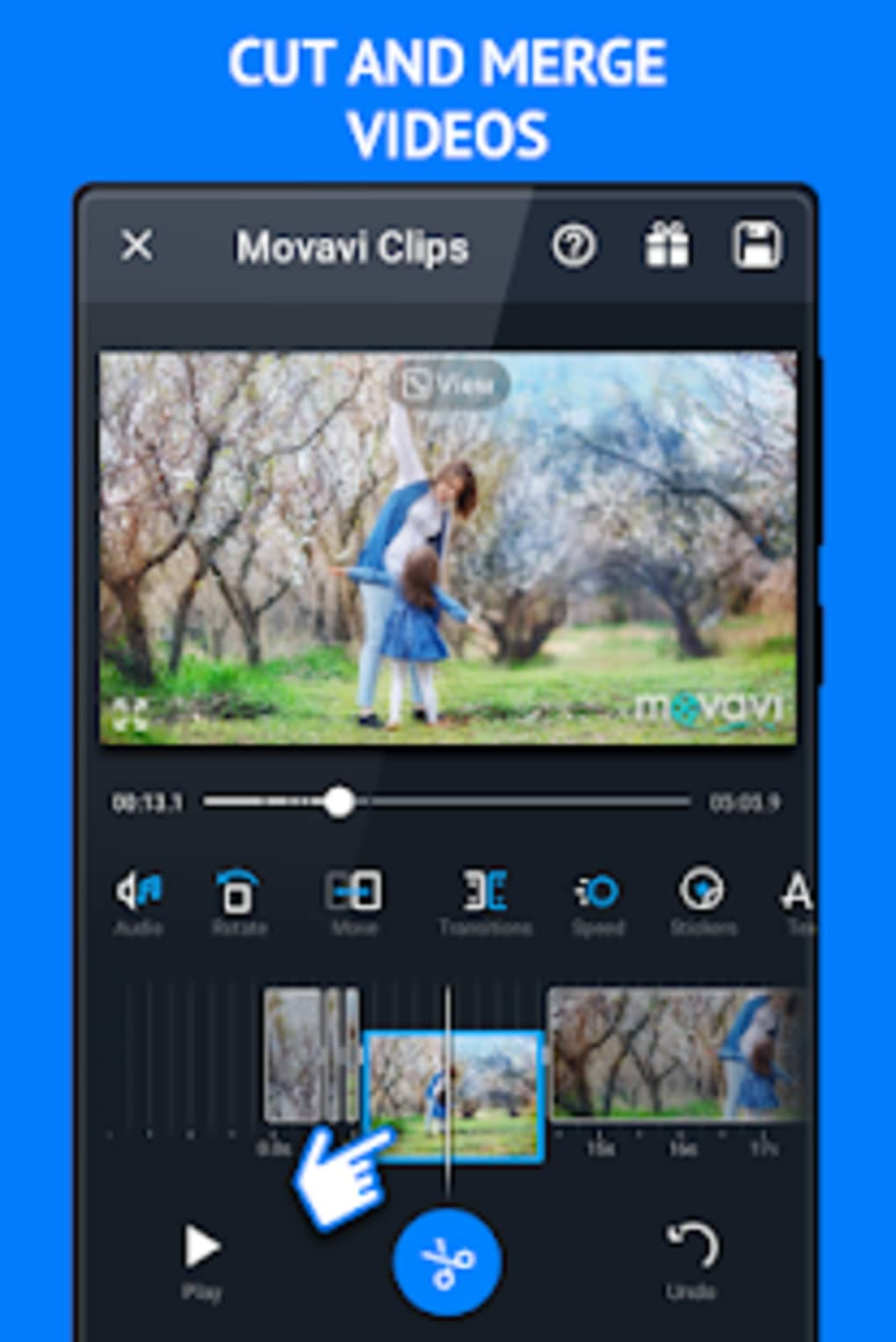 video for android download