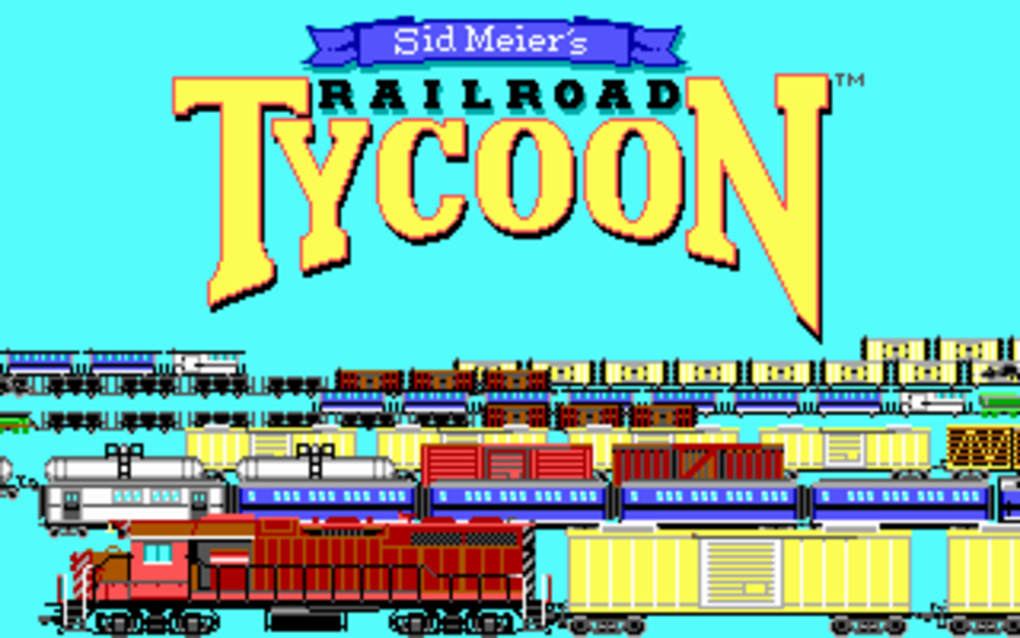 railroad tycoon 5 download full version