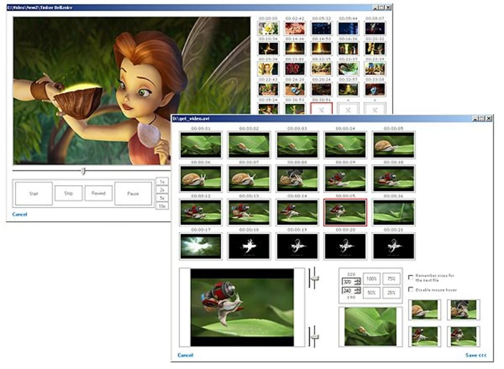 Video Thumbnails Maker - Download