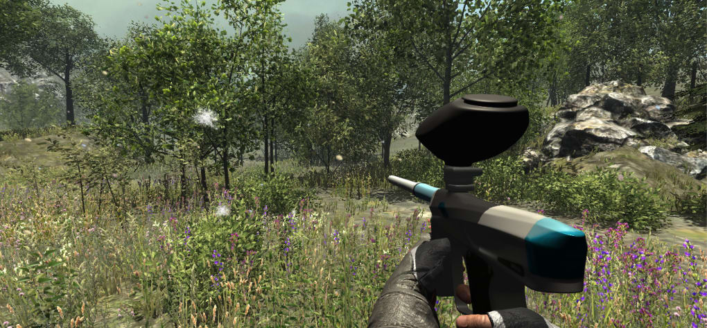 Digital paintball 3 online multiplayer working portable free.