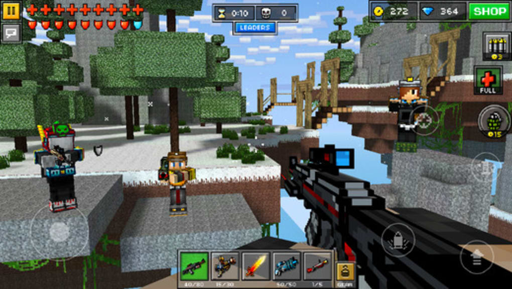 pixelgun3d.com registration