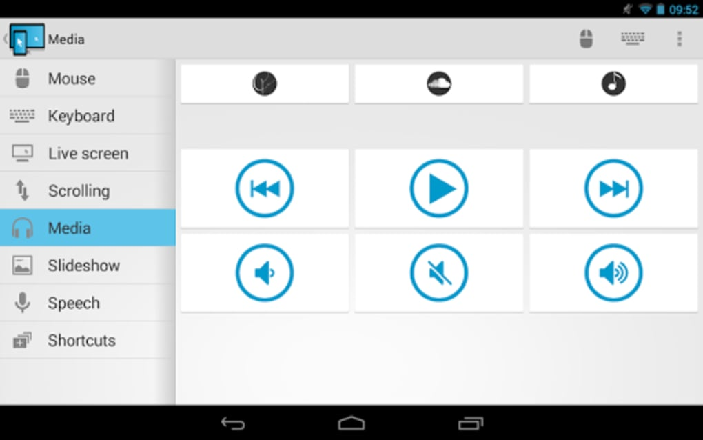 Remote Control Collection for Android - Download