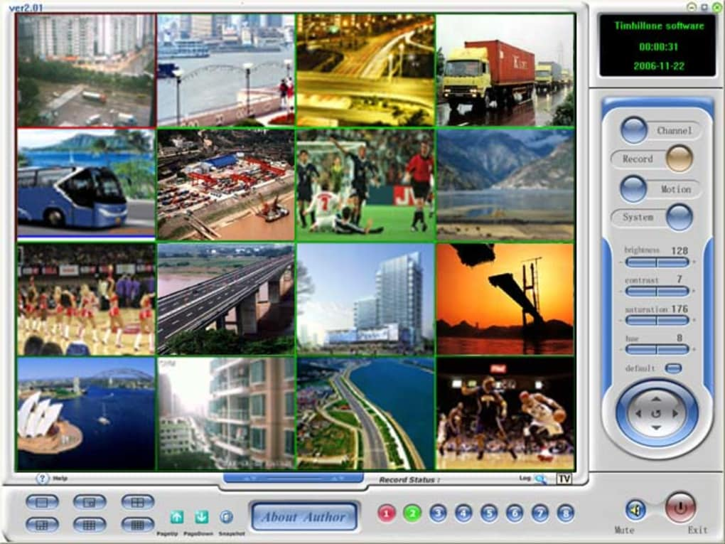 H264 WebCam - Download