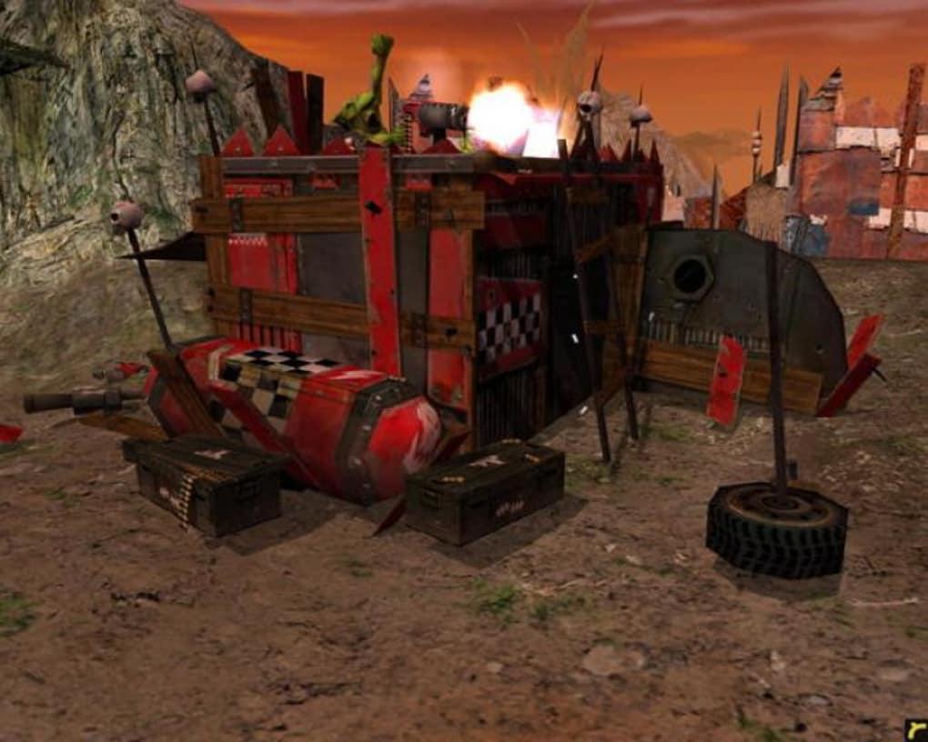 WarHammer 40.000: Dawn of War - Download