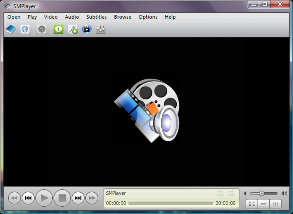 SMPlayer - Download