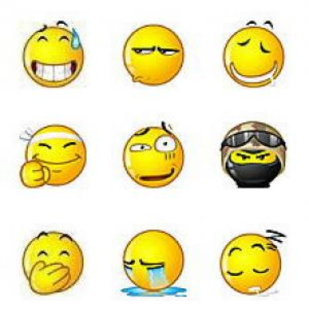 emoticon per msn