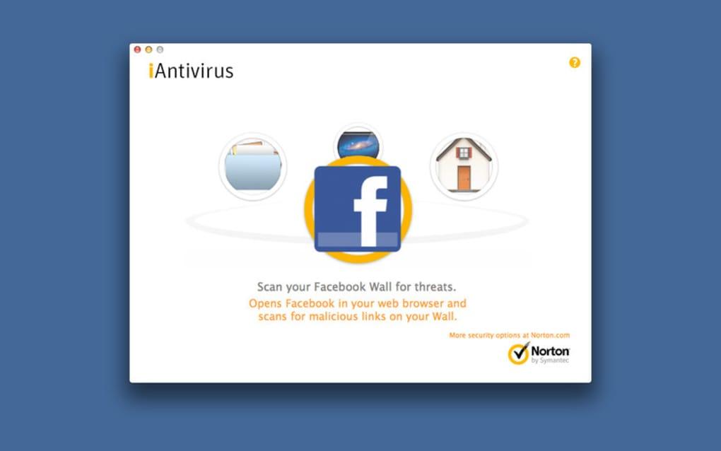 iAntivirus for Mac - Download