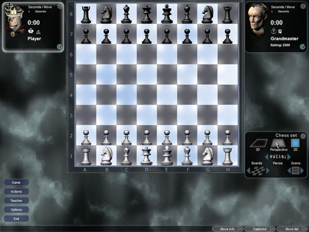 Majestic Chess - Download