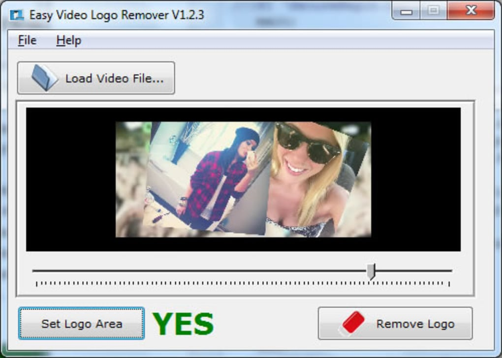 Easy Video Logo Remover - Download