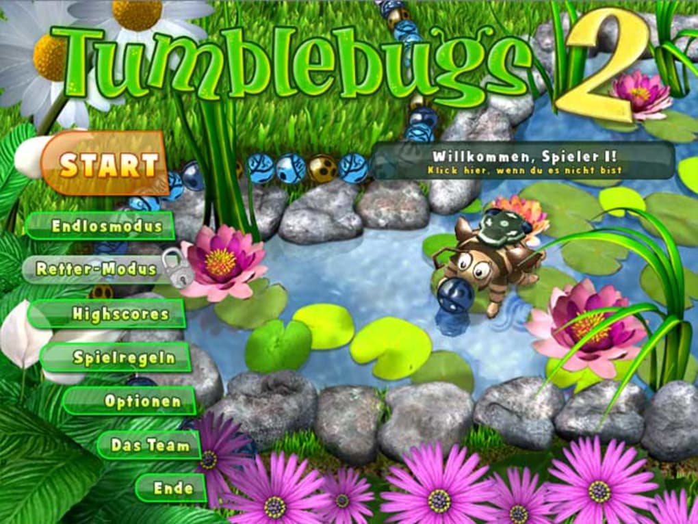 tumblebugs 2 completo gratis