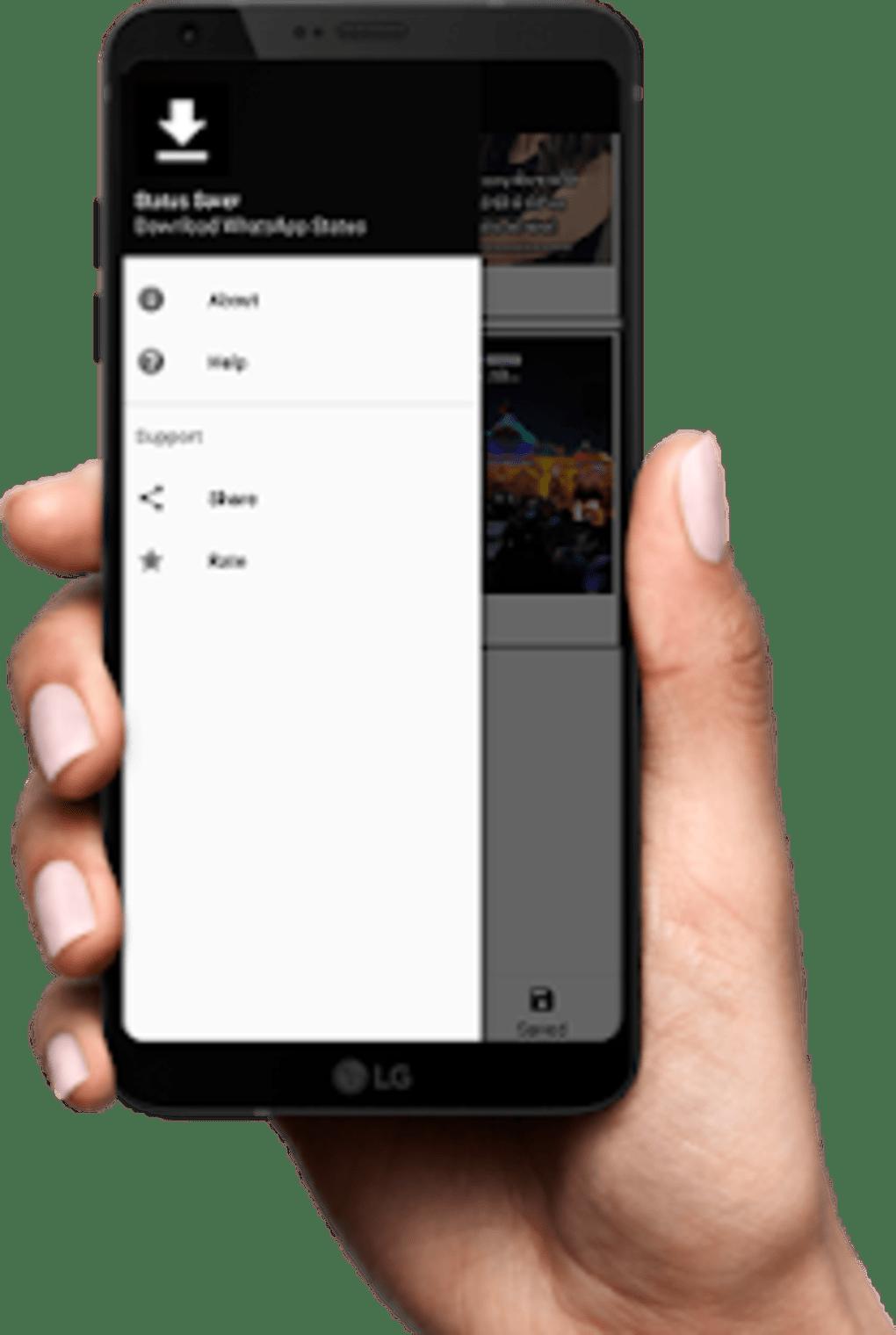Descargar Status Downloader For Whatsapp Plus Gratis Para