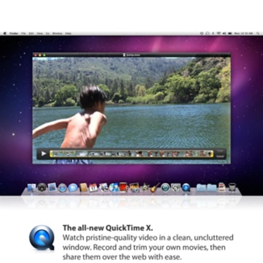 Versión Antigua de Silverlight for Mac para Mac OS X 10.5 ...