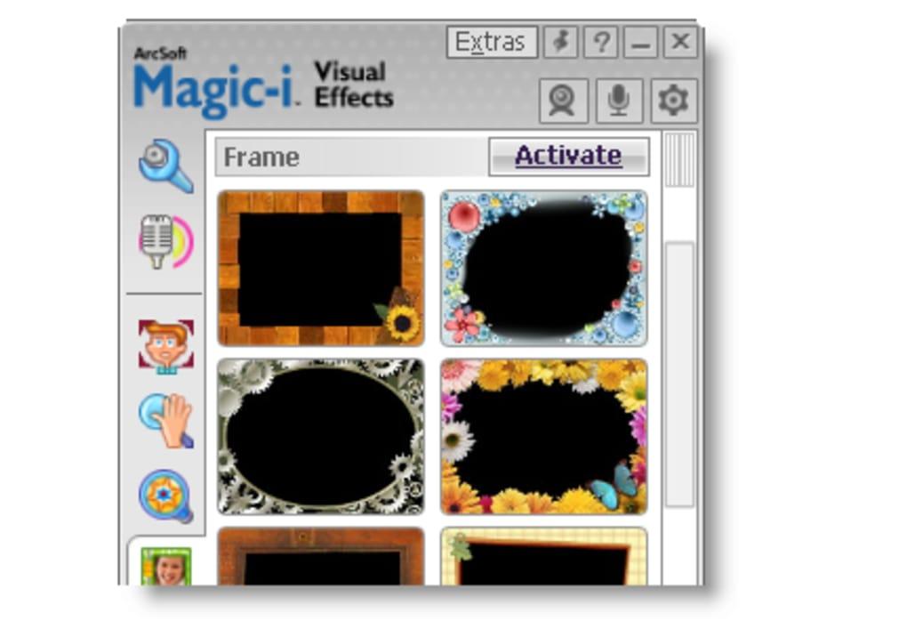 ArcSoft Magic-i Visual Effects - Download