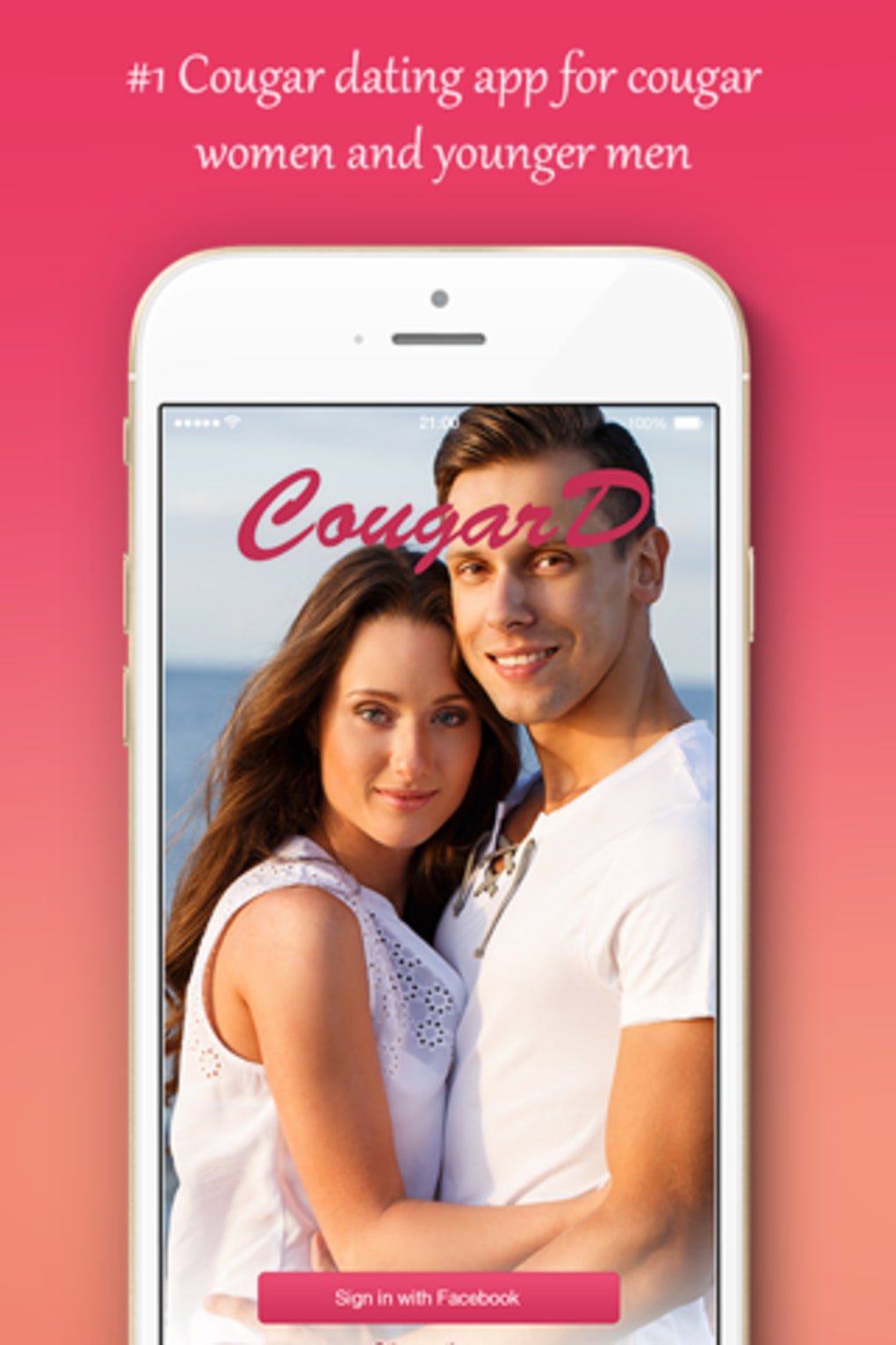 Goede dating app iPhone