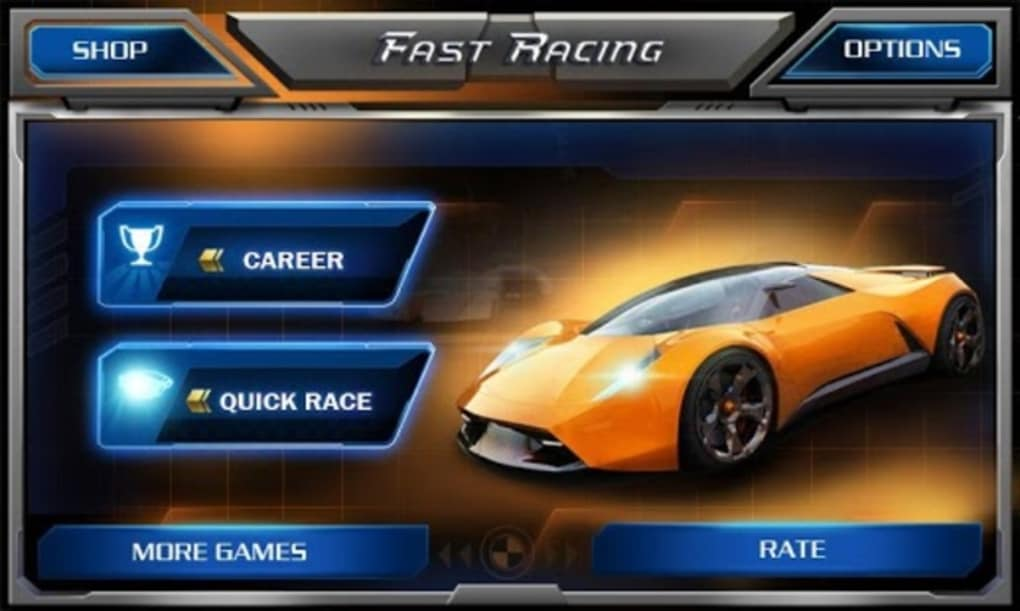 Fast Racing for Android - Download