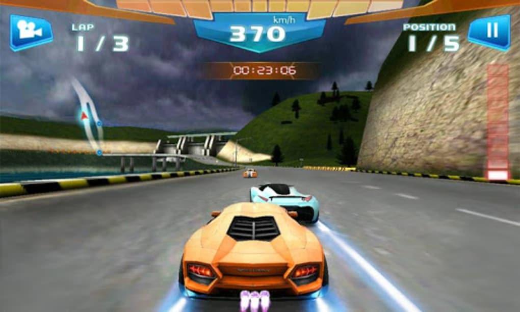 Fast Racing Para Android Descargar